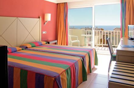Blau Punta Reina Resort in Porto Cristo, Majorca, Balearic Islands