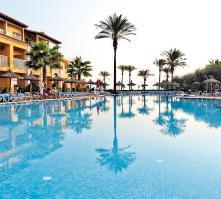 Club Del Sol Aparthotel in Puerto Pollensa, Majorca, Balearic Islands