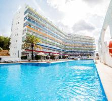 Deya Apartments in Santa Ponsa, Majorca, Balearic Islands