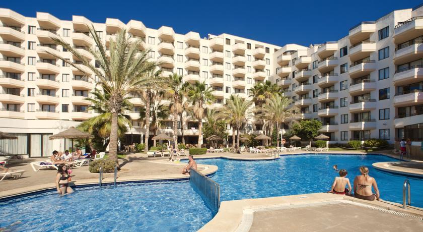 Trh jardin del mar hotel in santa ponsa majorca for Apart hotel jardin del mar