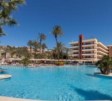 Zafiro Rey Don Jaime (ex. Viva Rey Don Jaime Hotel) in Santa Ponsa, Majorca, Balearic Islands