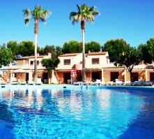 Ses Anneres Apartments in Cala'n Blanes, Menorca, Balearic Islands