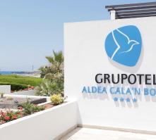 Grupotel Aldea Cala'n Bosch in Cala'n Bosch, Menorca, Balearic Islands