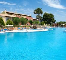 Grupotel Playa Club Aphtl in Cala'n Bosch, Menorca, Balearic Islands