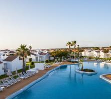 MenorcaMar in Cala'n Bosch, Menorca, Balearic Islands