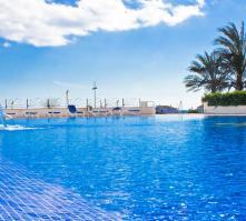 Hotel Sur Menorca in Punta Prima, Menorca, Balearic Islands