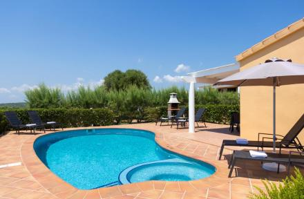 Villas Menorca Sur in Son Bou, Menorca, Balearic Islands