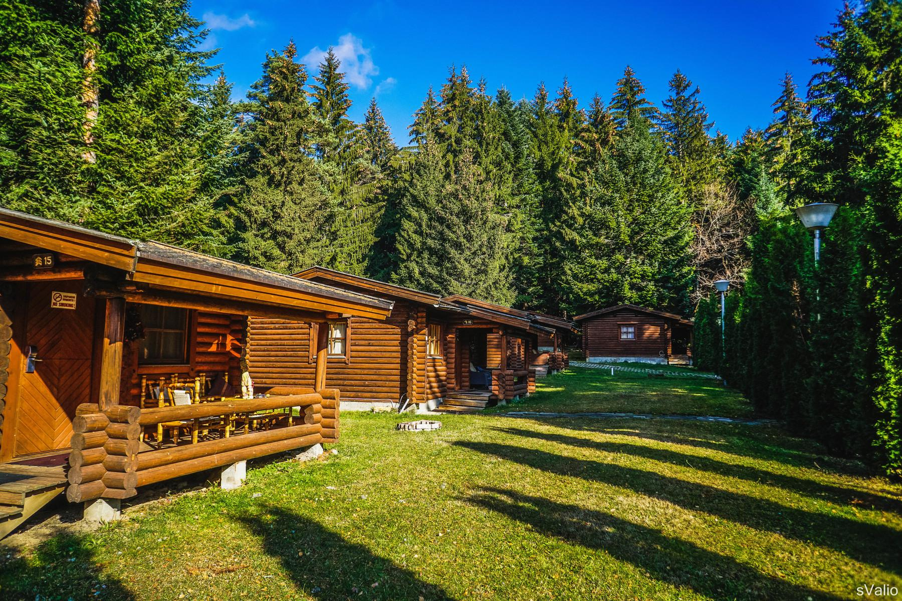 Yagoda and Malina Chalets in Borovets, Bulgaria