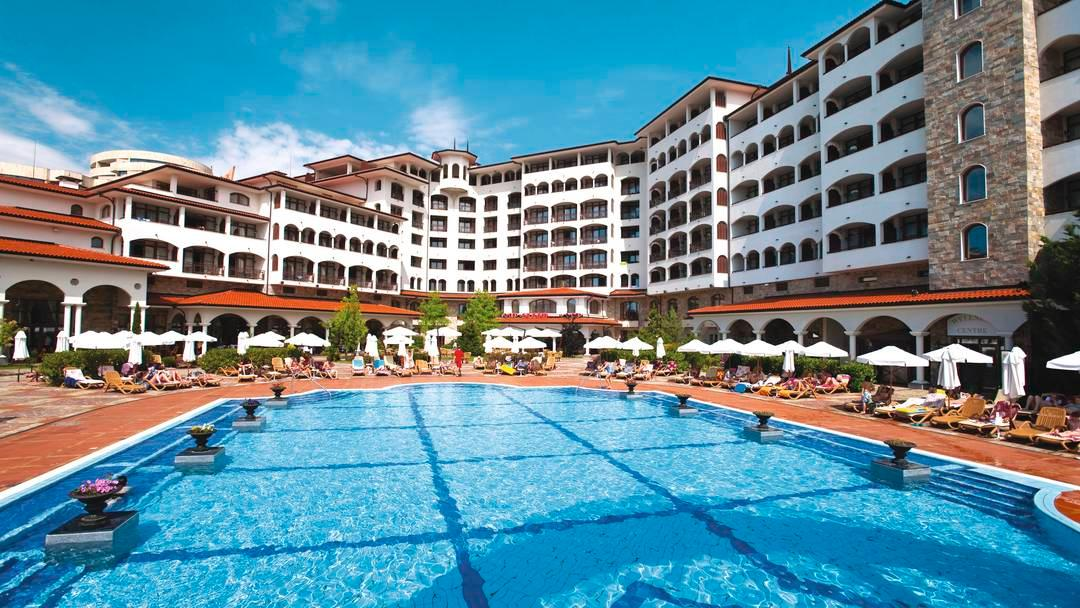 Hotel Glarus Beach All Inclusive
