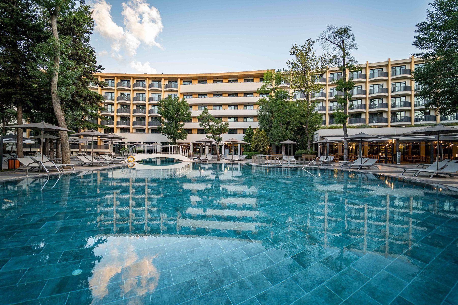 hotel club all inclusive