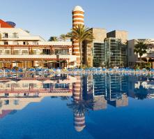 Elba Carlota Hotel in Caleta de Fuste, Fuerteventura, Canary Islands