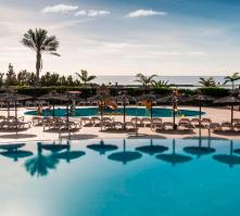 Sheraton Fuerteventura Beach Golf & Spa Resort in Caleta de Fuste, Fuerteventura, Canary Islands
