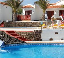Castillo Beach Park (Bungalows) in Costa Caleta, Fuerteventura, Canary Islands
