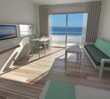 RK Luz Playa Suites in Las Palmas, Gran Canaria, Canary Islands