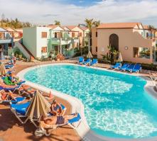 Club Vista Serena in Maspalomas, Gran Canaria, Canary Islands