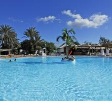 Cordial Sandy Golf Bungalows in Maspalomas, Gran Canaria, Canary Islands