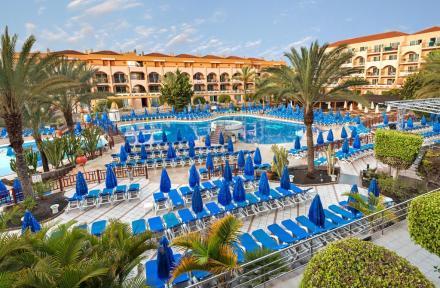 Dunas Mirador Maspalomas Hotel in Maspalomas, Gran Canaria, Canary Islands