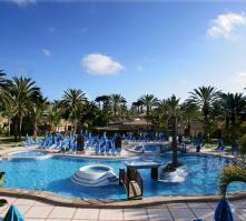 Dunas Suite Hotel & Villas Resort