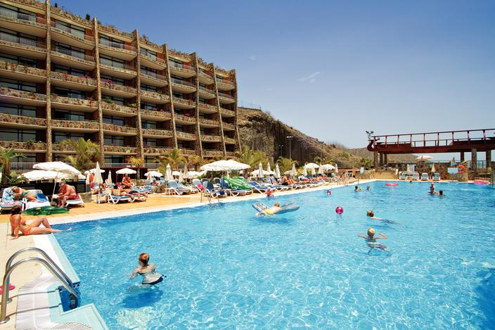 Gloria Palace Amadores Thalasso & Hotel in Playa Amadores, Gran Canaria, Canary Islands