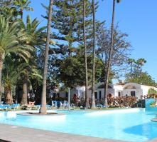 Cordial Biarritz Bungalows in Playa del Ingles, Gran Canaria, Canary Islands