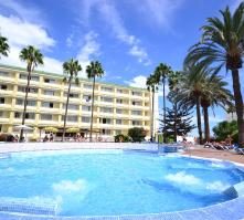 Playa del Sol Apartments in Playa del Ingles, Gran Canaria, Canary Islands