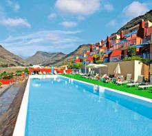 Cordial Mogan Valle Apartments in Puerto de Mogan, Gran Canaria, Canary Islands