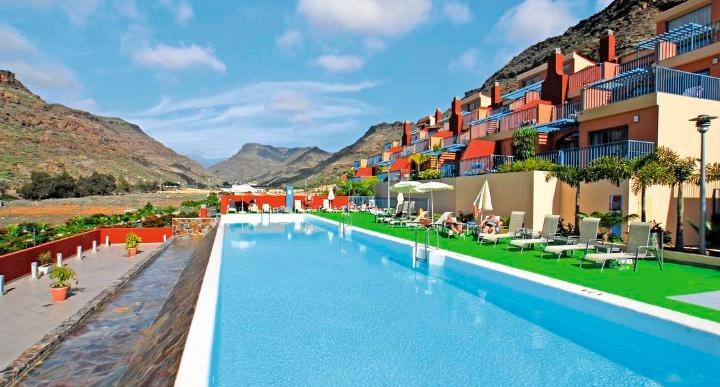 Cordial Mogan Valle Apartments Image 2