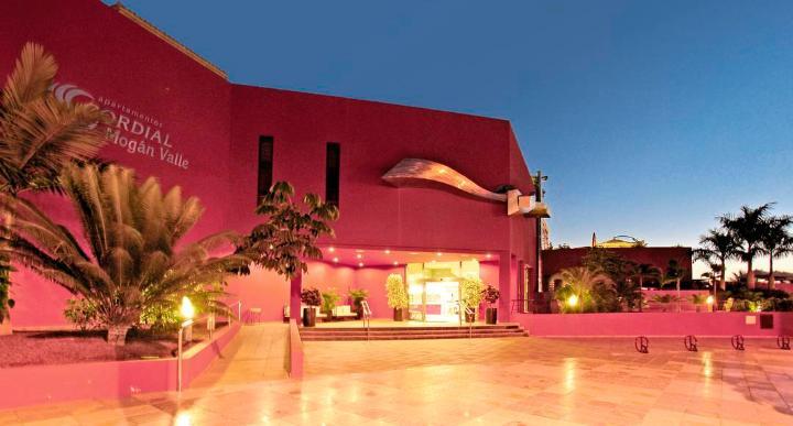 Cordial Mogan Valle Apartments Image 4