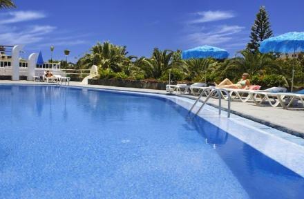 Folias Hotel in San Agustin (GC), Gran Canaria, Canary Islands