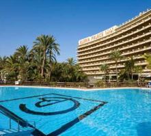 Gloria Palace San Agustin Thalasso & Hotel in San Agustin (GC), Gran Canaria, Canary Islands