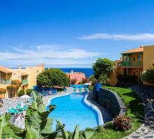 La Caleta Apartments in Los Cancajos, La Palma, Canary Islands