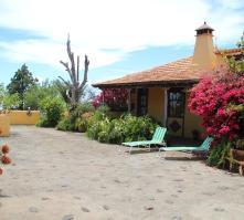 Casas Rurales los Marantes in Puntagorda, La Palma, Canary Islands