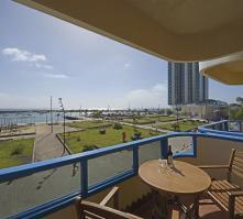 Apartments Islamar Arrecife in Arrecife, Lanzarote, Canary Islands