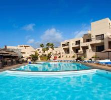 Blue Sea Costa Teguise Gardens in Costa Teguise, Lanzarote, Canary Islands