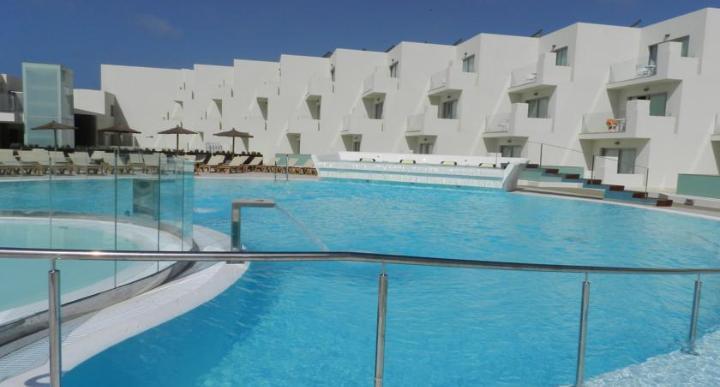 HD Beach Resort Image 14
