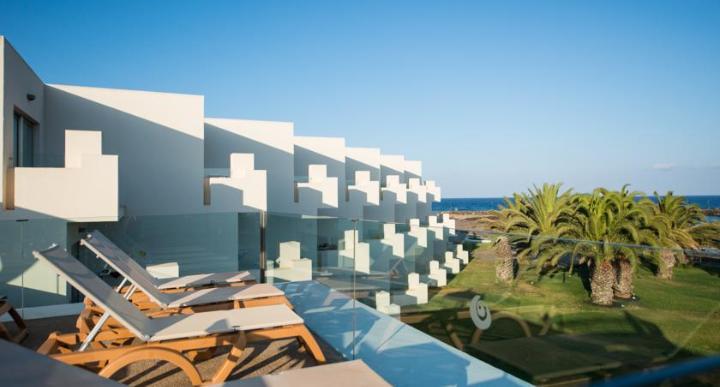 HD Beach Resort Image 19