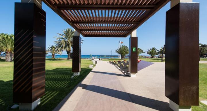 HD Beach Resort Image 23