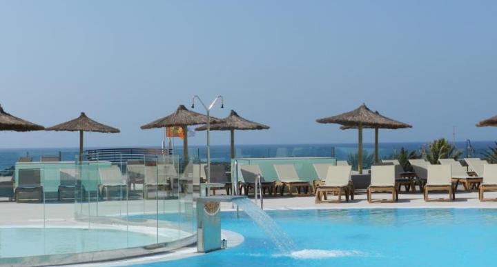 HD Beach Resort Image 24