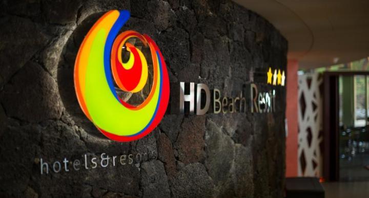 HD Beach Resort Image 25