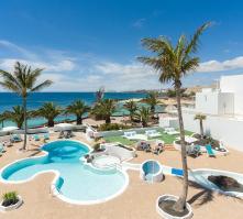 Neptuno Suites Lanzarote in Costa Teguise, Lanzarote, Canary Islands