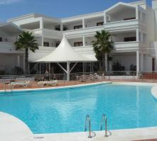 Oceano Apartments in Costa Teguise, Lanzarote, Canary Islands