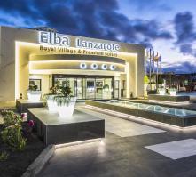 Elba Premium Suites in Playa Blanca, Lanzarote, Canary Islands