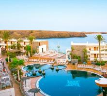 THe Mirador Papagayo in Playa Blanca, Lanzarote, Canary Islands
