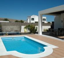 Villas Las Buganvillas in Playa Blanca, Lanzarote, Canary Islands