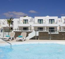 Aqua Suites in Puerto del Carmen, Lanzarote, Canary Islands