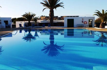 Casas Heddy in Puerto del Carmen, Lanzarote, Canary Islands