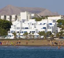 Club Pocillos in Puerto del Carmen, Lanzarote, Canary Islands