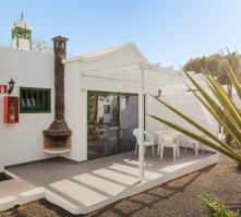 Hyde Park Lane Bungalows in Puerto del Carmen, Lanzarote, Canary Islands