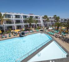 La Penita Apartments in Puerto del Carmen, Lanzarote, Canary Islands