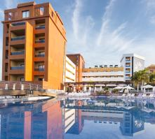 Be Live Experience La Nina in Costa Adeje, Tenerife, Canary Islands